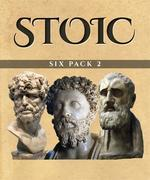 Stoic Six Pack 2 (Illustrated)