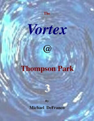 The Vortex @ Thompson Park 3
