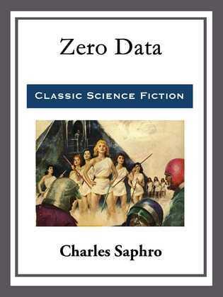Zero Data