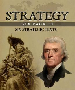 Strategy Six Pack 10 (Illustrated)
