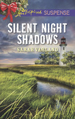 Silent Night Shadows (Mills & Boon Love Inspired Suspense)
