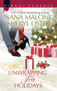 Unwrapping The Holidays: Hot Coded Christmas / Be Mine for Christmas (Mills & Boon Kimani)