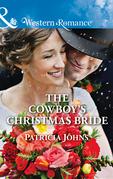 The Cowboy's Christmas Bride (Mills & Boon Western Romance) (Hope, Montana, Book 3)