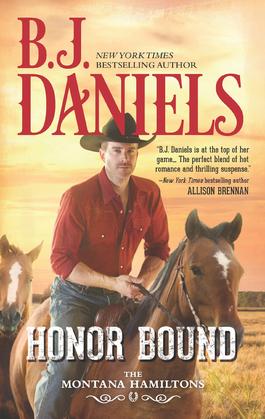 Honor Bound (The Montana Hamiltons, Book 6)