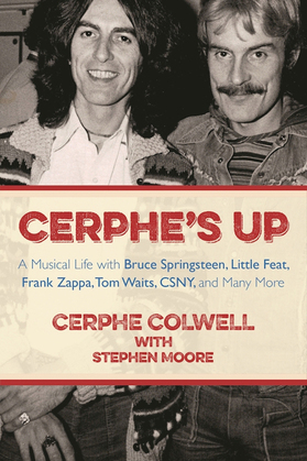 Cerphe's Up