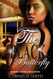 The Black Butterfly: A Lost Soul
