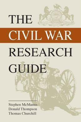 Civil War Research Guide