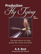 Production Fly Tying