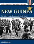 New Guinea: The Allied Jungle Campaign in World War II