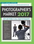 2017 Photographer's Market: How and Where to Sell Your Photography