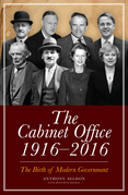 The Cabinet Office, 1916–2018
