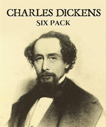 Charles Dickens Six Pack