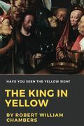 The King in Yellow (Illustrated)