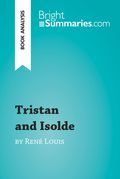 Tristan and Isolde by René Louis (Book Analysis)