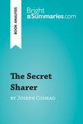 The Secret Sharer by Joseph Conrad (Book Analysis)