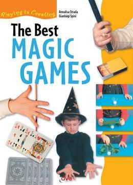 The Best Magic Games