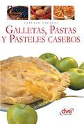 Galletas, pastas y pasteles caseros