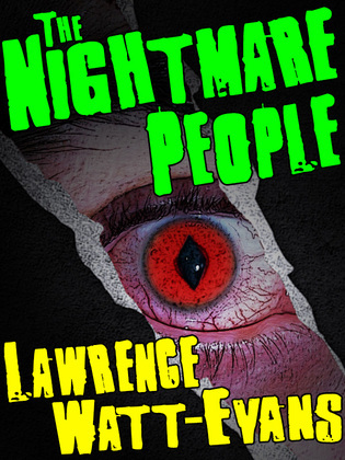 The Nightmare People: A Legend of Ethshar
