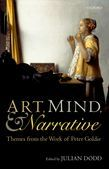Art, Mind, and Narrative