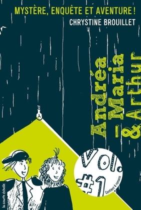Andréa-Maria et Arthur, volume 1