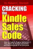 Cracking the Kindle Sales Code