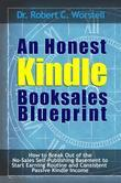 An Honest Kindle Booksales Blueprint