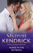 Nurse In The Outback (Mills & Boon Medical)