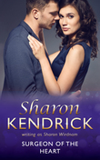Surgeon Of The Heart (Mills & Boon Medical)