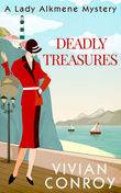 Deadly Treasures