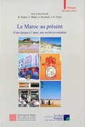 Le Maroc au présent