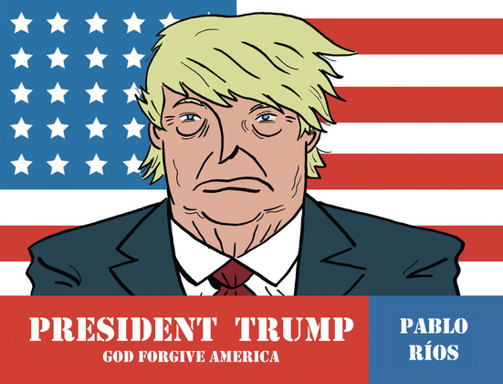 President Trump (English Edition)