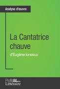 La Cantatrice chauve d'Eugène Ionesco (Analyse approfondie)