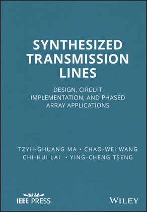 Synthesized Transmission Lines
