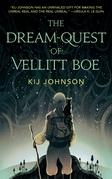 The Dream-Quest of Vellitt Boe