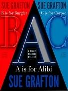 The Grafton A, B, & C Set