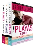 The Playas Series, The Complete Collection