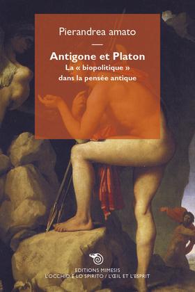 Antigone et Platon