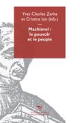 Machiavel : le pouvoir et le peuple
