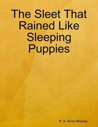 The Sleet That Rained Like Sleeping Puppies