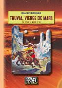 Thuvia vierge de Mars
