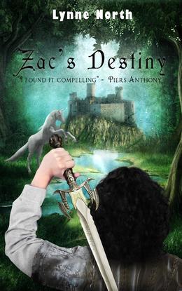 Zac's Destiny