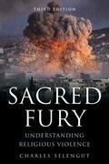 Sacred Fury