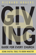The E-Giving Guide for Every Church