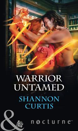 Warrior Untamed (Mills & Boon Nocturne)