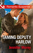 Taming Deputy Harlow (Mills & Boon Romantic Suspense) (Cold Case Detectives, Book 4)