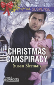 Christmas Conspiracy (Mills & Boon Love Inspired Suspense) (First Responders, Book 6)