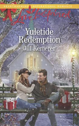 Yuletide Redemption (Mills & Boon Love Inspired)