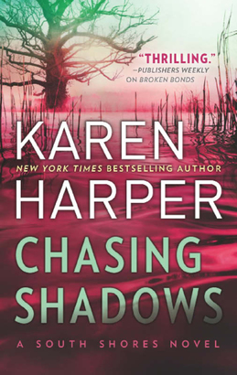 Chasing Shadows (South Shores, Book 1)