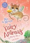 Mia the Mouse
