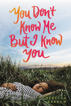 You Don't Know Me but I Know You